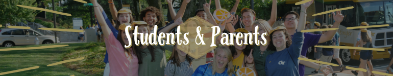 Students & Parents | BuzzCard Center | Georgia Institute of